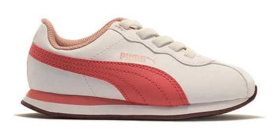 Puma Zapatillas Kids - Turin Ii Cs