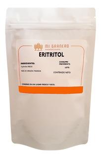 Eritritol Erythritol Granel 500 Gramos