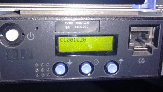 Servidor Ibm System Power 5 - Type 3957-v06