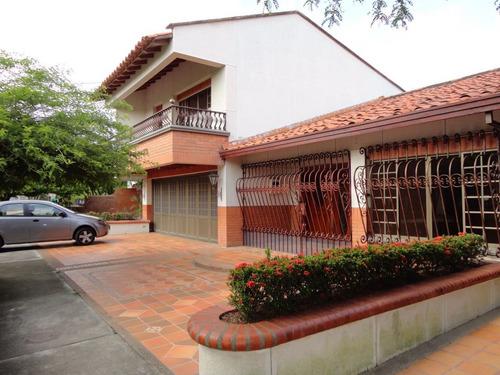 Venta Casa B. El Prado Cartago .