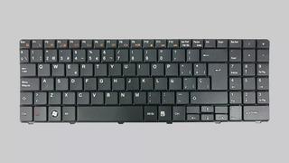 Teclado Notebook Cx220 Msi Cr640 A6400 Cx212 Cx212
