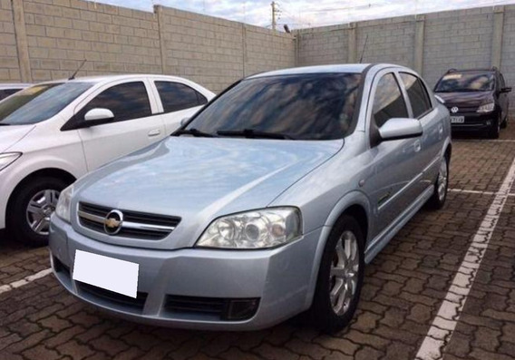 Chevrolet Astra 2.0 Mpfi Advantage 8v Flex 4p Manual 2009
