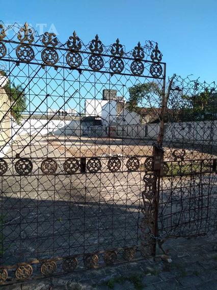 Centro São Vicente Terreno 992m² - V398417