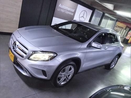 Mercedes-benz Clase Gla At Mod 2015