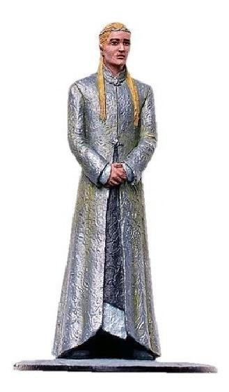 O Senhor Dos Anéis - Legolas Greenleaf Em Minas - Miniatura