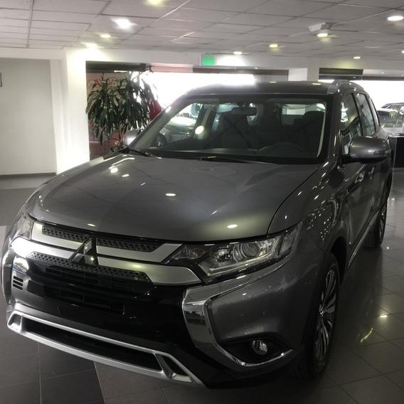 Mitsubishi Outlander 2.4 Kaiteki