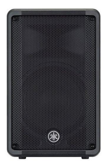 Caixa Yamaha Dbr10 Bivolt / Nf | Garantia 1 Ano