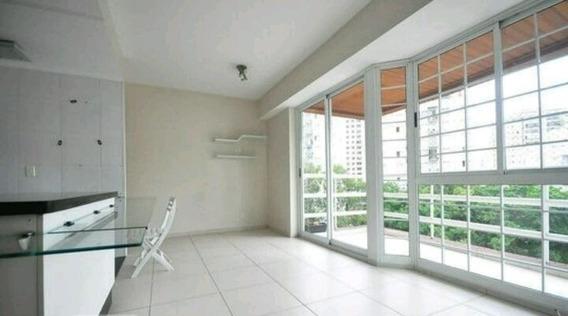 Apartamento Em Vila Suzana, São Paulo/sp De 50m² 1 Quartos Para Locação R$ 2.120,00/mes - Ap272624