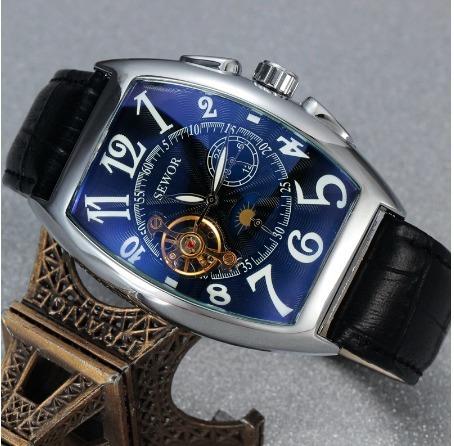 Relógio Automático Sewor Luxo