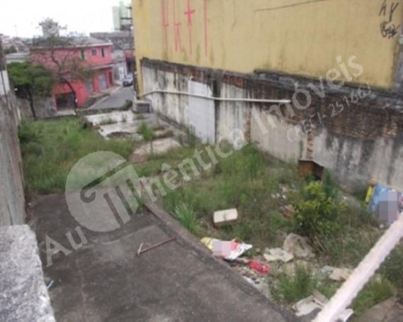 Terreno Em Osasco Para Alugar. - 1295 - 33881459