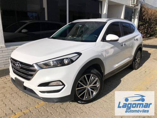 Hyundai Tucson Safe 2.0l 2.0 2016 Muy Buen Estado!