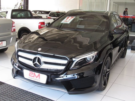 Mercedes Benz Gla-250