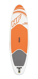 Tabla De Surf Inflable Bestway Aqua Journey - 274x76x15cm