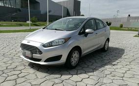 Ford Festiva 2014