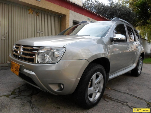 Renault Duster Dynamique At 2.0 4x2