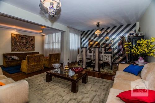 Imagem 1 de 15 de Apartamento À Venda No Santa Efigênia - Código 275416 - 275416