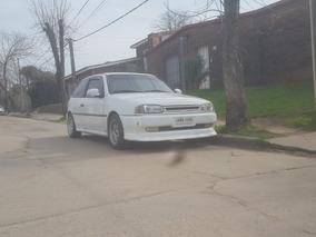 Volkswagen Gol 1.6 Plus D 1998