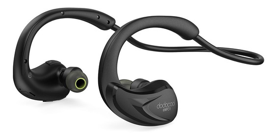 Dodocool Sem Fio V4.1 Esportes In-ear Fone De Ouvido Com Mic