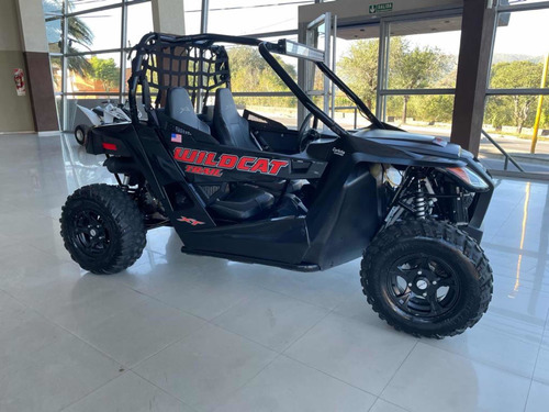 Utv Artic Cat 700 Rodado En 2020 (no Polaris,can Am,yamaha)