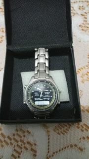 Combo X 3 - Relojes Cronografo Digital - Citizen,fossil,d&g