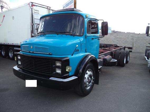 M. Benz L 1118 1988/1988 Excelente Estado