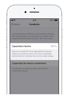 Batería iPhone 6 6s 7 8 Plus X - Apple Certified - Garantia