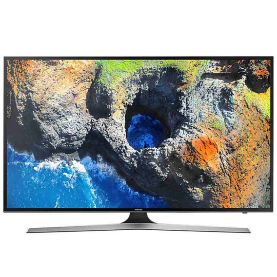 Smart Tv Samsung Led 49 Ultra Hd 4k Un49mu6100gxzd Hdr Pre