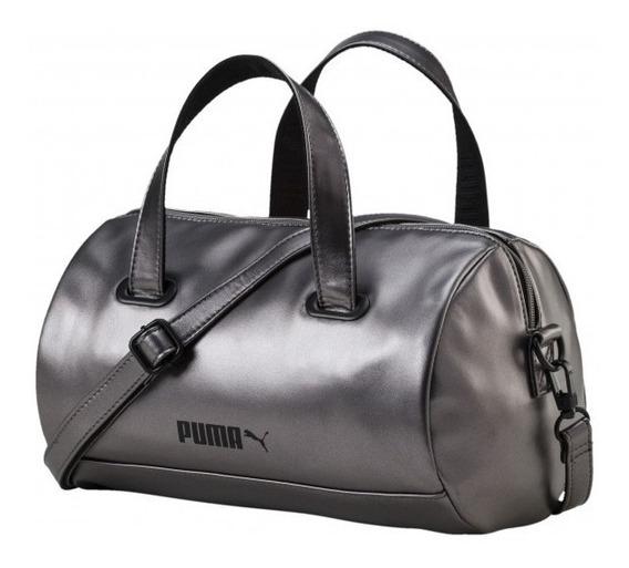Bolsa Puma 07540502 Original Nova