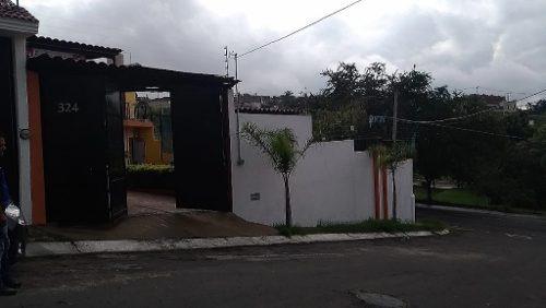 Casa Venta En La Providencia,tonala.