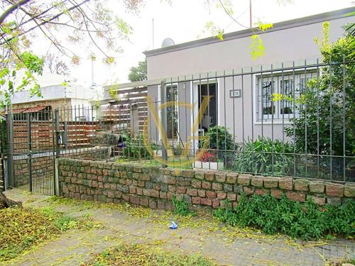 Casa Venta 3 Dormitorios 3 Baños Cochera Cerrito Barbacoa