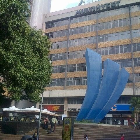Oficina En La Castellana Caracas Venezuela