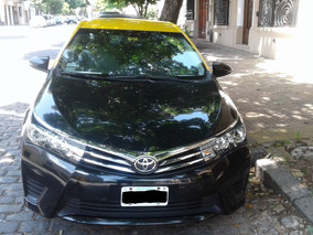 Toyota Corolla Titular Impecable Estado 1.8 Xli Cvt 140cv