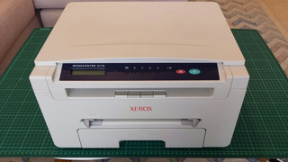 Impresora Láser Multifunción Xerox Workcentre 3119