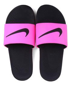 Chinelo Feminino Nike Kawa Slide Original