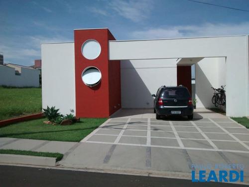 Casa Em Condomínio - Jardim Perlamar - Sp - 611003