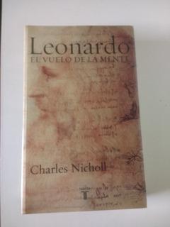 Leonardo Charles Nicholl