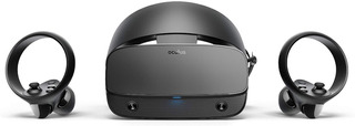 Oculus Rift S Realidad Virtual Full Kit Completo + Hl Alyx