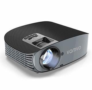 Proyectores De Fotos Proyectores De Video Vamvo L3600us