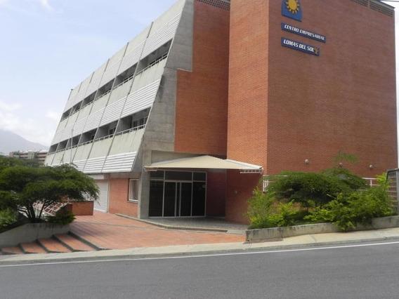 Oficina En Alquiler 19-12819 Lomas Del Sol