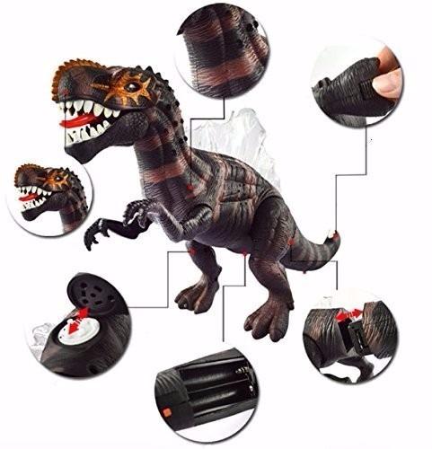 Dinossauro Rex Brinquedo Promoção