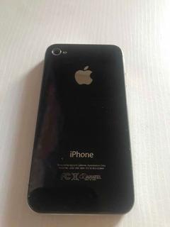 iPhone 4 Black 16gb A1332