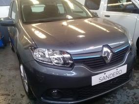 Renault Sandero Expression 1.6 Plan Adjudicado (edc)