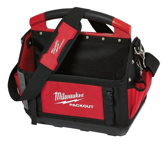 Bolso Porta Herramientas Packout Milwaukee 48-22-8315