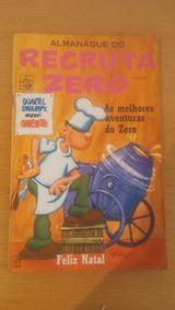 Almanaque Do Recruta Zero