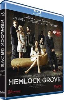 Hemlock Grove - 1ª Temporada, V.2