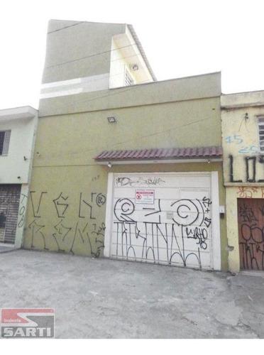 Prédio Reformado - 2 Frentes - Santana  - St14874