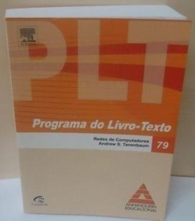 Redes De Computadores - Programa Do Livro Texto - Número 79