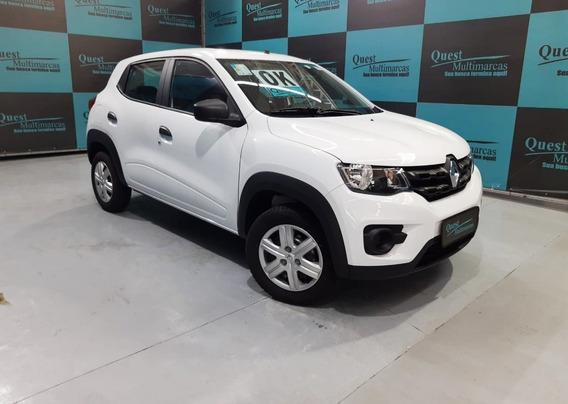 Renault Kwid Life 12v 5p 2019/2020