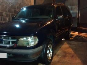 Ford Explorer Xlt 4.0 V6 1996/1997