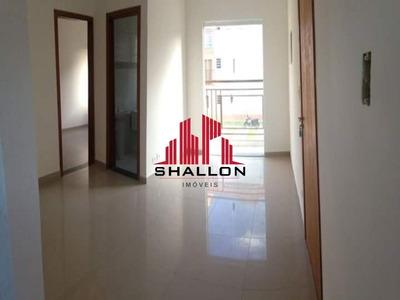 Apartamento - Ap00024 - 33565821